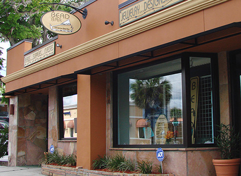 Central Florida's Favorite Full Service Bead Store and Designer Jewelry Boutique Since 1992
