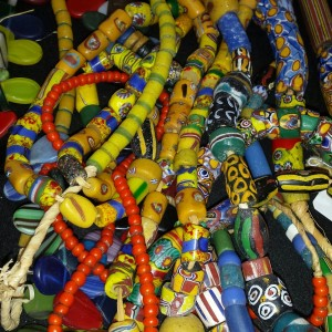 africantradebeads