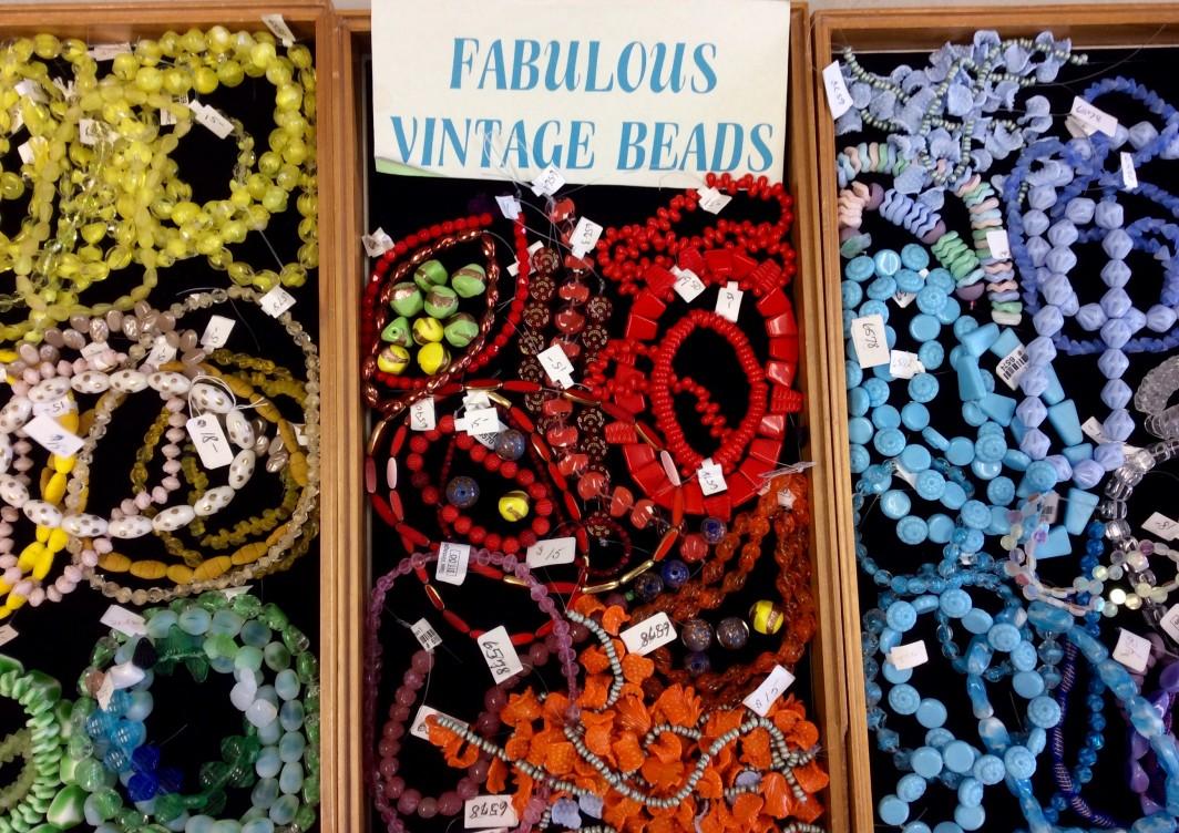 vintagebeads